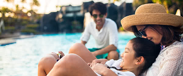 Request Information About Vacation Ownership with Hilton Grand Vacations