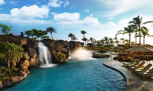 Kings' Land by Hilton Grand Vacations Club in Waikoloa, Hawaii