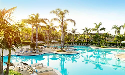 Hilton Grand Vacations Club at MarBrisa in Carlsbad, California