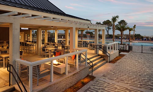 Ocean Oak Resort by Hilton Grand Vacations Club in Hilton Head Island, South Carolina